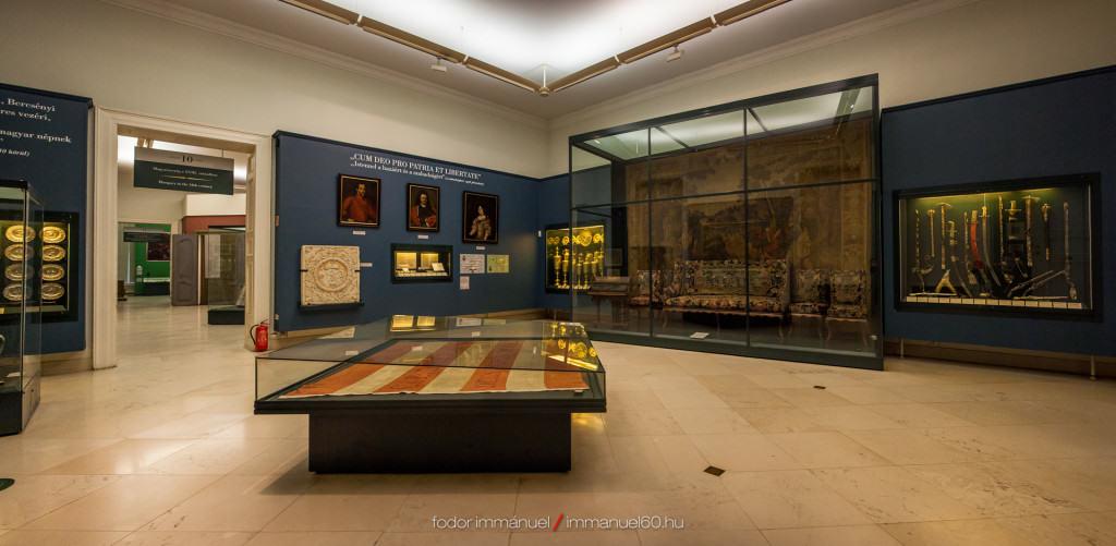 Magyar Nemzeti Múzeum