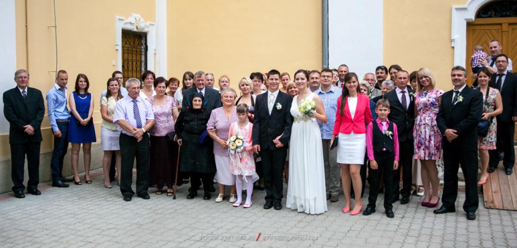 Szilvi & Csabi, Fotó: Fodor Immánuel