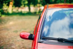 Fiat Punto II 1.2 16V HLX visszapillantó tükör
