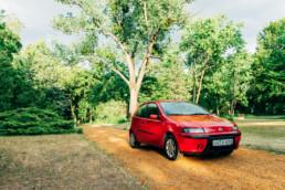 Fiat Punto II 1.2 16V HLX